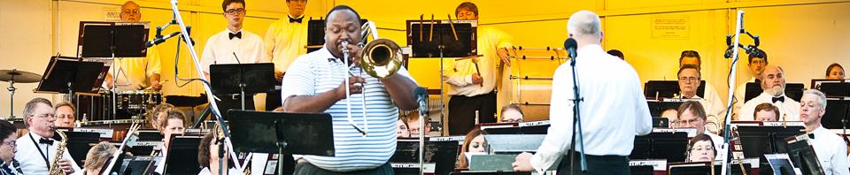 Cedar Rapids Municipal Band