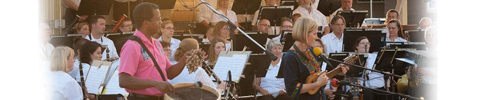 Cedar Rapids Municipal Band